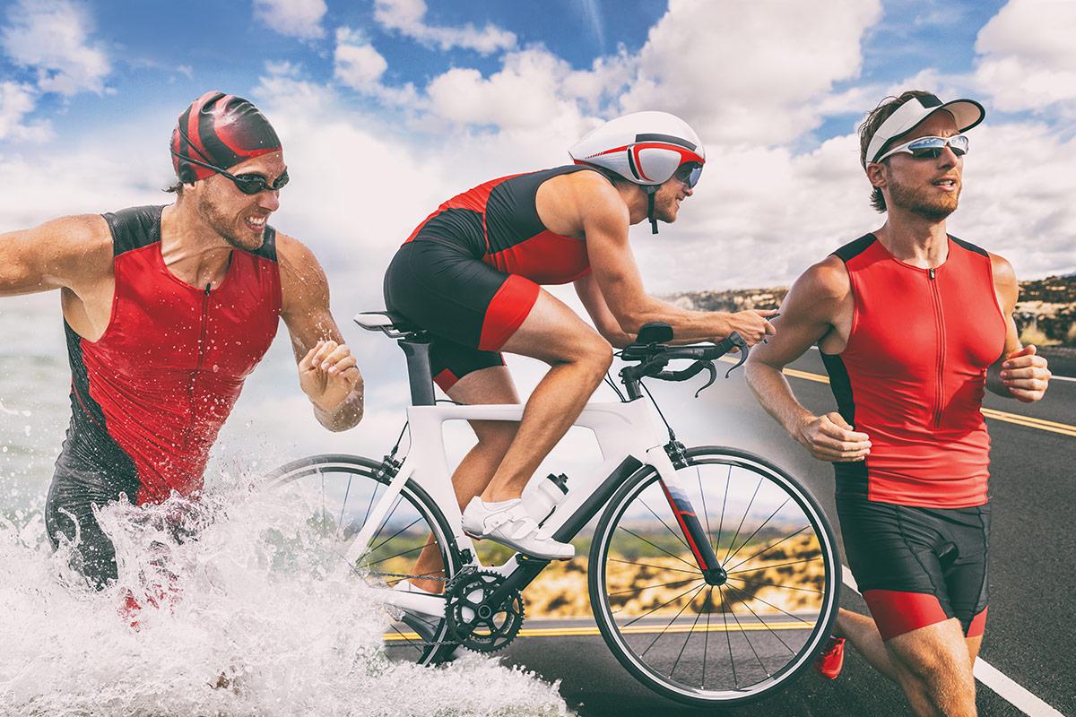 Leistungsdiagnostik für Triathlon Training