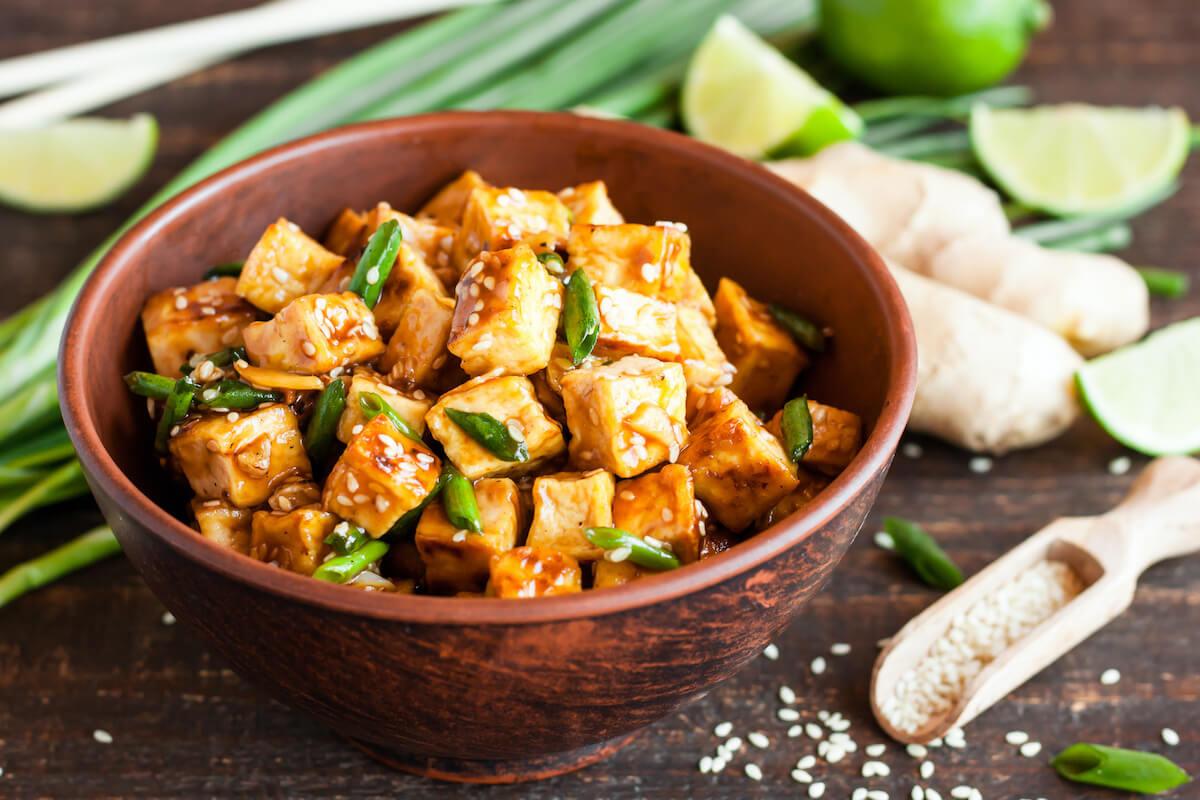Tofu-Planzliches-Protein