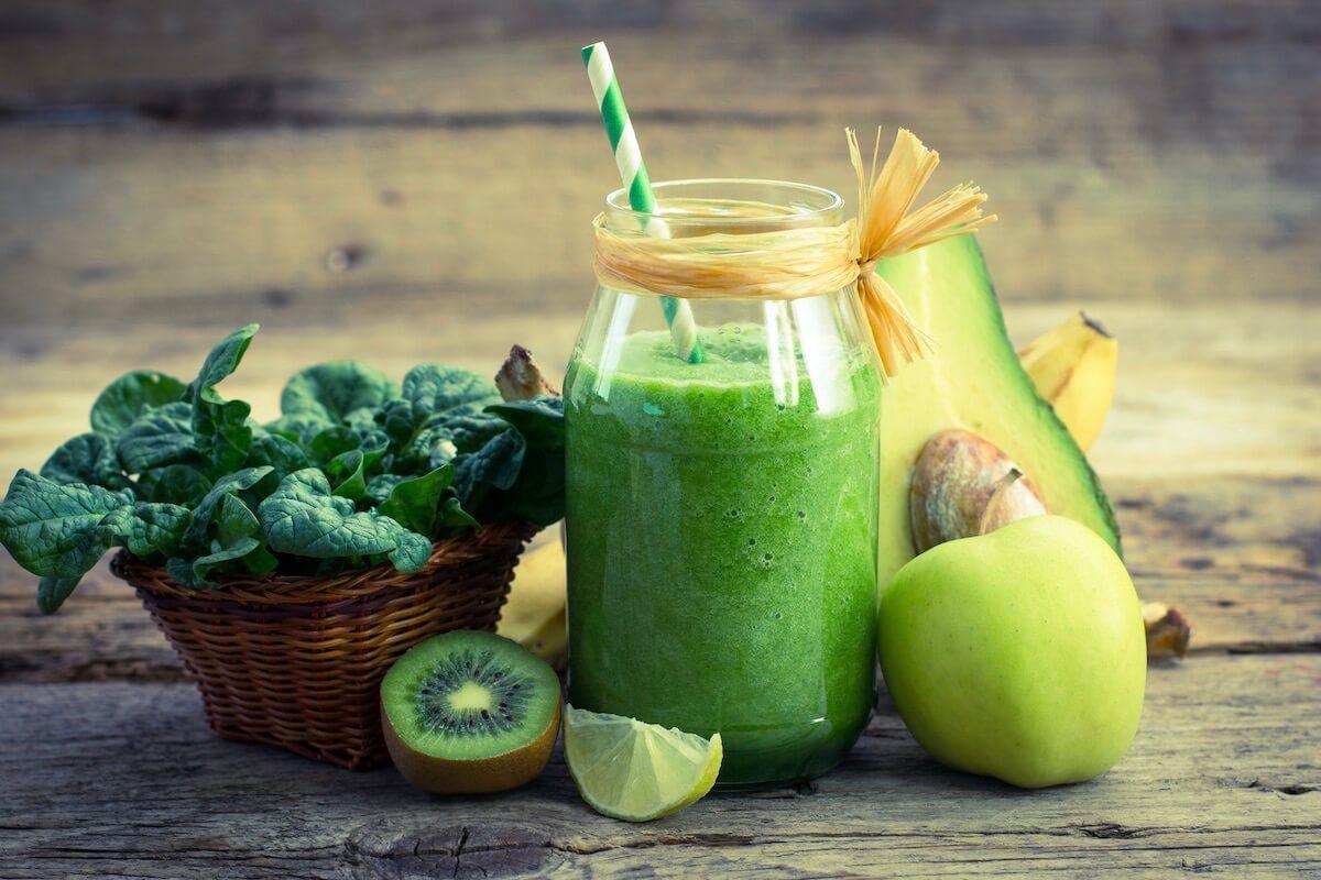 Vitamine für Sporternährung