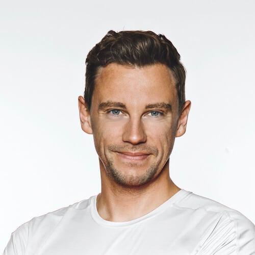 Karsten Sobottka Personal Fitness Trainer