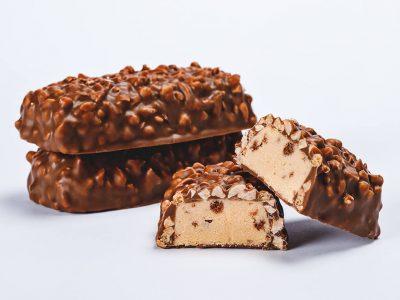 cookie proteinriegel