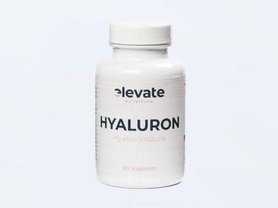 Hyaluronsäure Kapseln