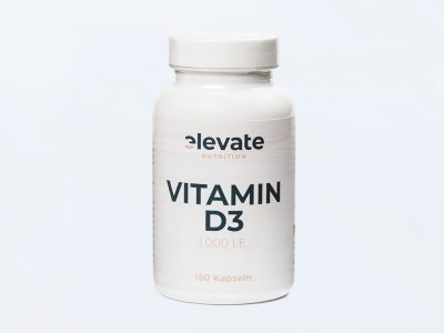 Vitamin-D3 Kapseln